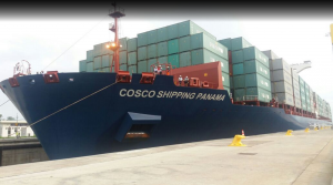 Costco Shipping Panama